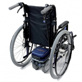 Motor para silla de ruedas TGA Apex Medical