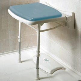 Asiento Ducha Abatible MINI