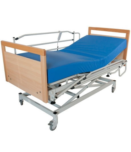 Cama Articulada APOLO COMPLET PACK