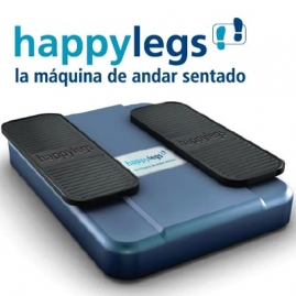 Happylegs · Ejercitador de Piernas