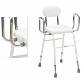 Silla Regulable en Altura