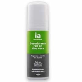 Desodorante Roll On 75 ml Aloe Vera