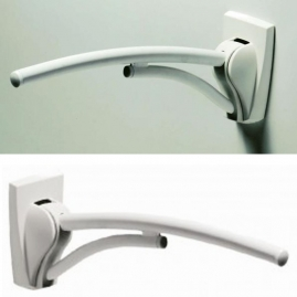Asidero Abatible de pared REVATO Invacare