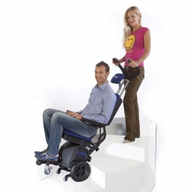 Silla salvaescaleras LG2020 Sunrise Medical