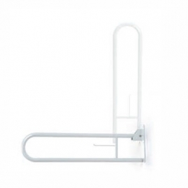 Asidero Abatible de Pared IRIS 74 cm.