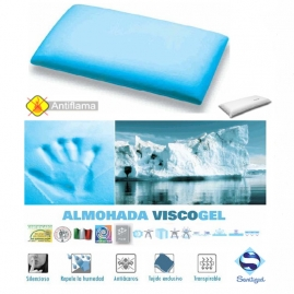 Almohada VISCOGEL SANI New Dreams