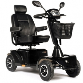 Scooter 4 Ruedas STERLING S700 Sunrise Medical