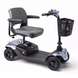 Scooter I-CONFORT 250 W Apex Medical