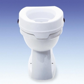 Alza de Wc AQUATEC Invacare