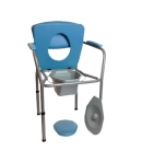 Silla Regulable con WC OMEGA ECO Invacare