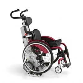 SILLA SUBE ESCALERAS PORTÁTIL YACK 962 de Apex Medical