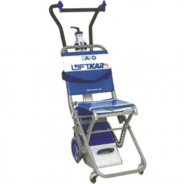 Salva Escaleras LIFTKAR 4