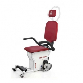 Silla salvaescaleras LG2010 Sunrise Medical
