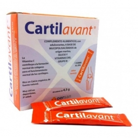 Cartilavant 20 Sobres