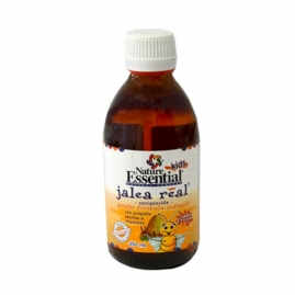 Jarabe infantil de Jalea Real Nature Essential 250ml