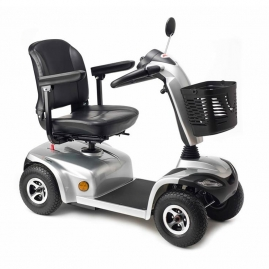 Scooter I-TAURO 500 W Apex medical