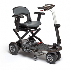Scooter Plegable I-BRIO PLUS Apex Medical