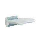 Asiento Ducha Pared FUTURA Abatible Invacare