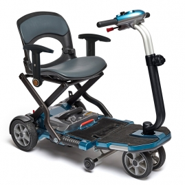 Scooter Plegable I-BRIO Apex Medical