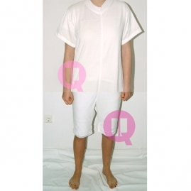 Pijama Antipañal para Adulto TODO CORTO SANITIZED