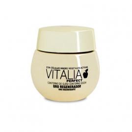 Contorno de Ojos 30 ml. Vitalia Perfect Gold