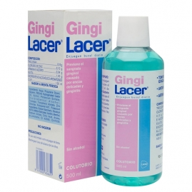 GINGI LACER Colutorio 500 ml
