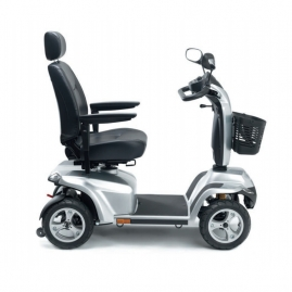 Scooter 4 Ruedas I-GALAXY 850 W Apex Medical