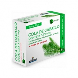 Cola de Caballo Complex  3250 mg 60 cápsulas  de Nature Essential