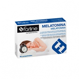 Farline Melatonina 60 comprimidos