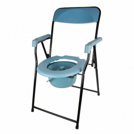 Silla Wc Plegable TIMON