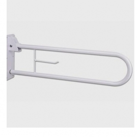 Asidero Abatible de Pared ARCO 75 cm.