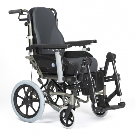 Silla de Ruedas INOVYS ONE Reclinable