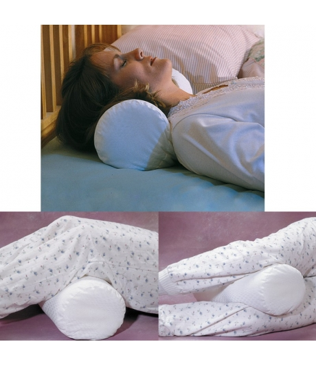 Cojín Tubular ROLLING CUSHION