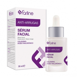 Farline Sérum Facial Anti-Arrugas