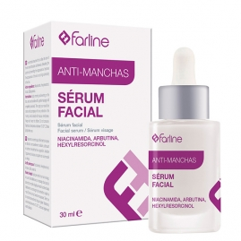 Farline Sérum Facial Anti-Manchas