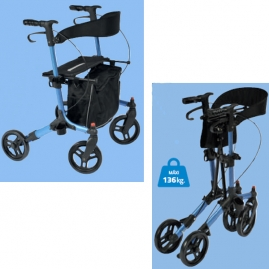 Andador Rollator NEO LIGHT