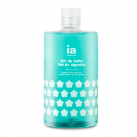 Interapothek Gel Flor De Loto Verde 750ml