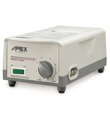 Compresor ADVANCE 1000 de Presoterapia  Apex Medical