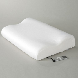 Almohada MUSICAL PILLOW con altavoces