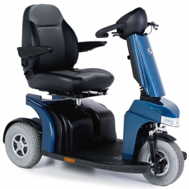 Scooter de 3 Ruedas ELITE 2 XS